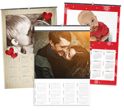 Calendari Pagina Singola A3