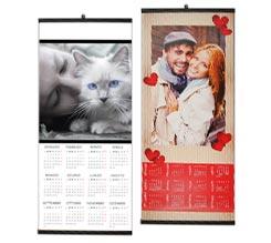 Calendario Uomo 2020.Calendari Personalizzati Fotoregali Com