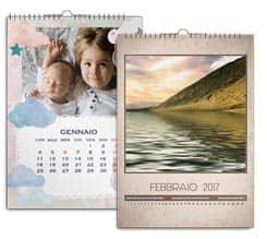 Calendari Multipagina A3