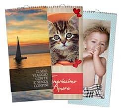 Calendari Multipagina 30x70 cm