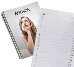 Agende Settimanali