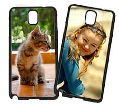 Cover Samsung Galaxy Note 3 2D
