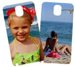 Cover Samsung Galaxy Note 3 3D