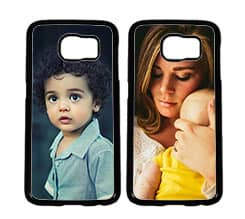 Cover Samsung Galaxy S6 2D