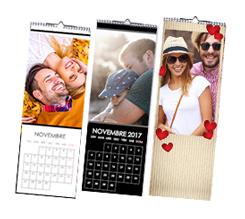 Calendari Multipagina Slim
