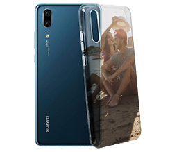 Cover Personalizzate Huawei P20