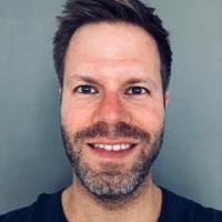 Senior Developer (Co-Founder, CTO)