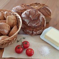 Bäckerei weizenfrei