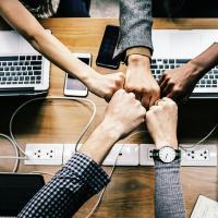 Mitgründer / Co Founders / Ideenentwickler
