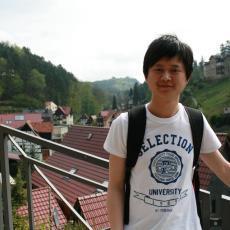 Yiyin Tan