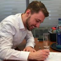 Gianluca Schöfer