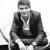 Daniel Bretterklieber