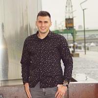 Georgi Agov