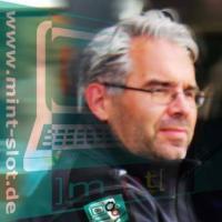 Martin Ebner