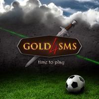 Gold4SMS