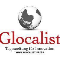 GLOCALIST: Tages-Online-Zeitung für Innovation
