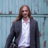 Alex Pojda