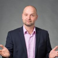 Jens Burkhardt (CDO BIM)