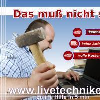 Livetechniker