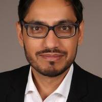 Khawaraltaf Chaudhry