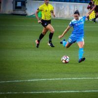SoccerValley (Scouting Agentur für Frauenfußball)