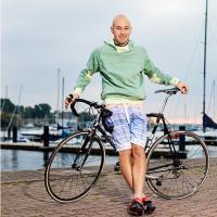 FahrradJäger InsecT - der coolste Fahrraddiebstahlschutz