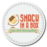 Snack In A Box