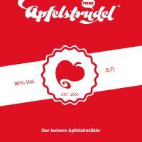 Trink Apfelstrudel UG
