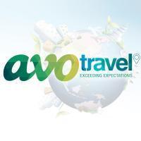 AVO - Part of AVO GROUP