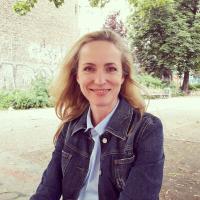 Sabine Wildemann
