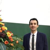 Pedram Khoshdani