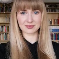 Christina Bogdanov
