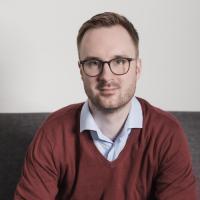 CTO/Head of Programming