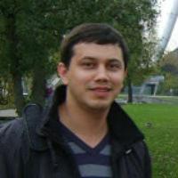 Viacheslav Kremeshnyi
