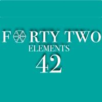 FORTY TWO elements