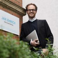 Jan Ehrich