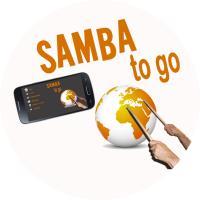 Samba to go