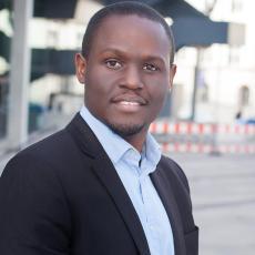 Steve Odhiambo