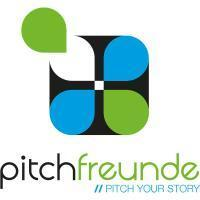 pitchfreunde // Pitch your story