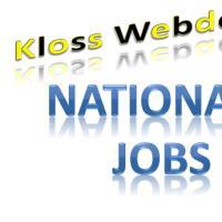 kloss-webdesign, Jobportal