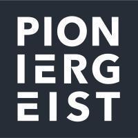 Startup Pioniere / Entrepreneure