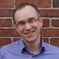 Matthias Mertens, Dr.-Ing.