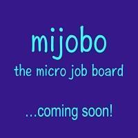 mijobo - the micro job board