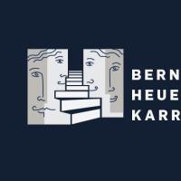 Bernd Heuer Karriere Erfahrungen
