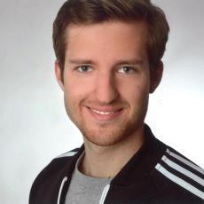 Benedikt Scholz
