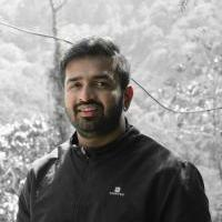 Anith Sreekumar