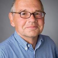 Christian Friedheim