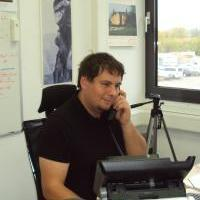 Andreas Lindermeier