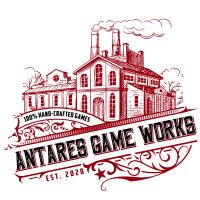 Antares Game Works