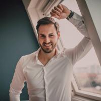 Julian Barth - Amazon Performance Marketer